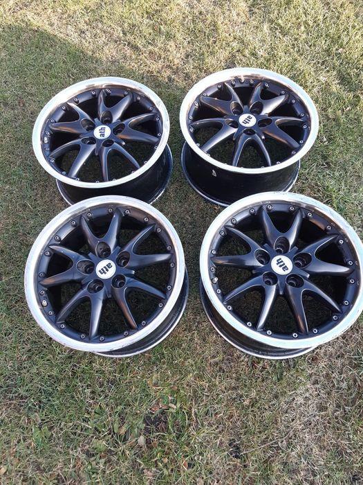 4 felgi 17 5x114,3 Mazda 3,5,6,cx Mikołów - image 1