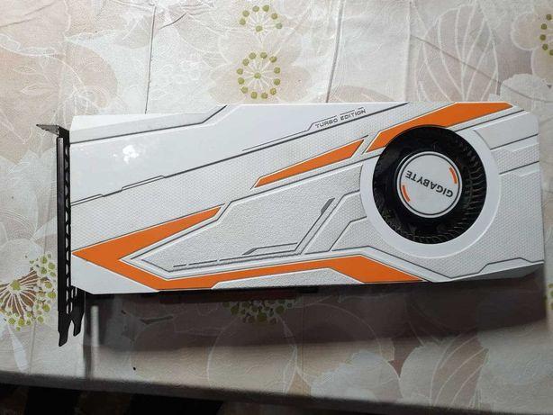Видеокарта Gigabyte GeForce GTX 1080 Ti turbo 11 Г