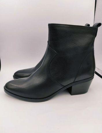 Кожаные ботинки  Primo Piano (Италия)