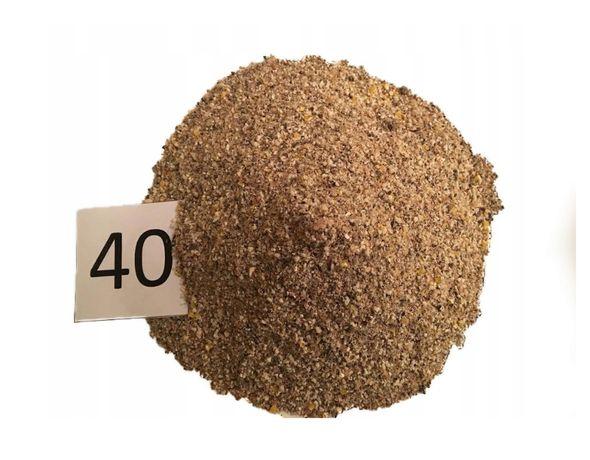 Zanęta kokos drobna 2,5kg baza-świeża bez chemii