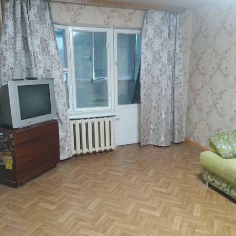Аренда 1к квартиры ул. Гната Юры