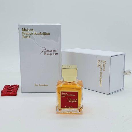 Maison Francis Kurkdjian Baccarat Rouge 540 - 70 ml - Original pack
