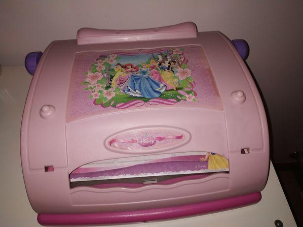 Retroprojetor princesas Disney - Original