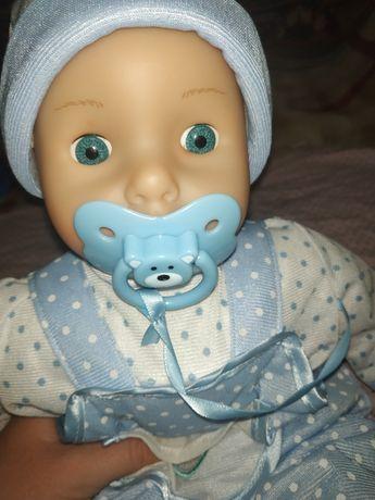 Пупс бейби Берн куколка кукла игрушки для девочек лялька пупсик