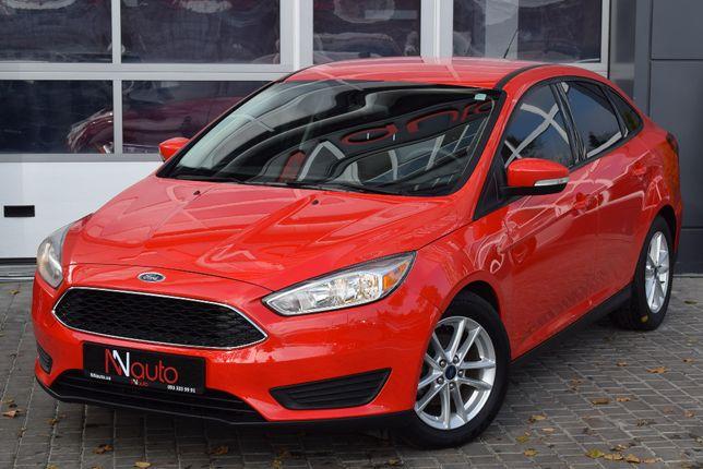 Ford Focus Автомобиль