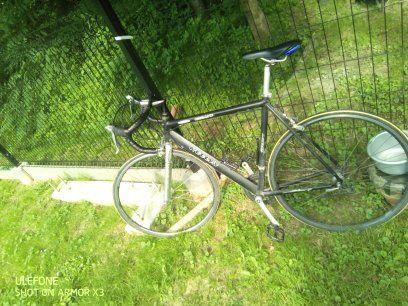 Rower kolarka szosa Kellys trek