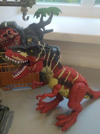 Детский набор, динозавр