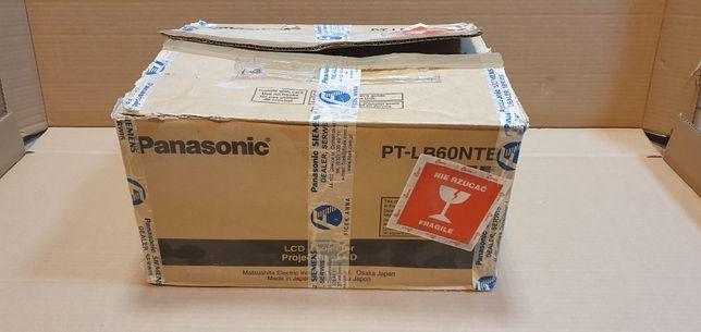 Projektor Panasonic pt-lb60nte