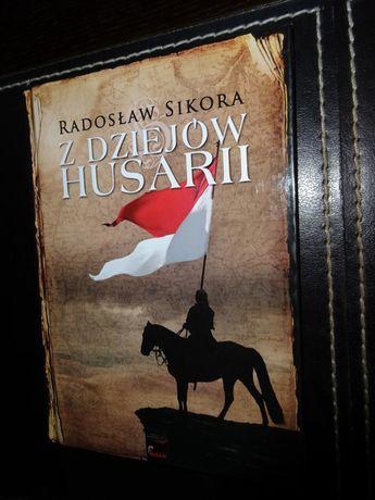Z dziejów Husarii - Radosław Sikora _NOWA