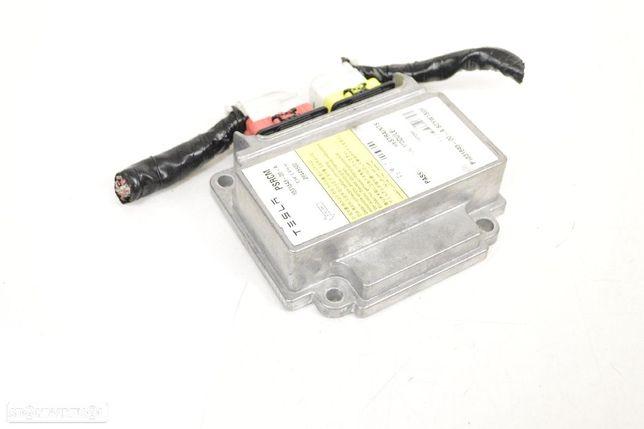 TESLA: 1031643-00-A , P1031643-00-A Centralina airbags TESLA MODEL S (5YJS) 85D AWD