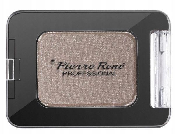 Pierre Rene Chic Shadow Cienie Do Powiek 120 Soft Espresso