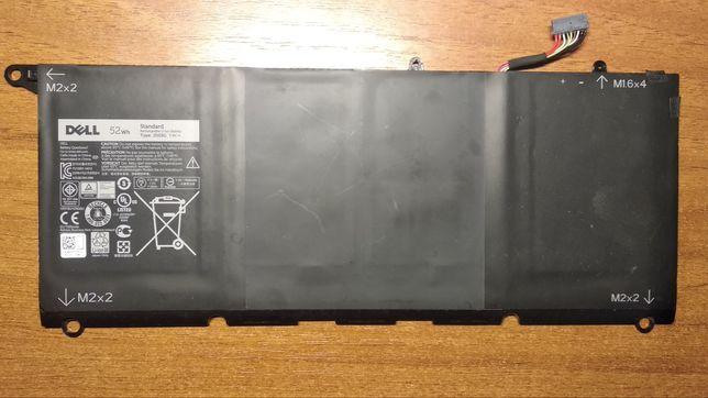 Батарея Original Dell JD25G