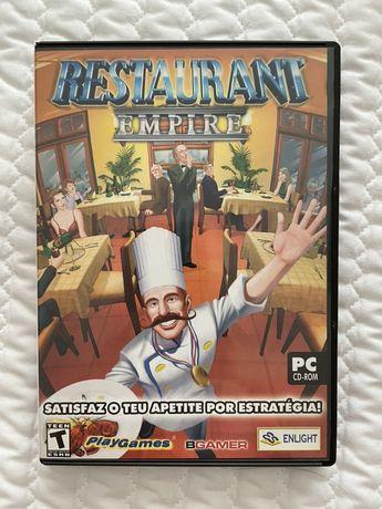 Jogo Restaurant Empire