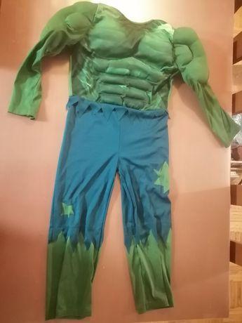 Strój Hulk (Avengers) 5 - 8 lat