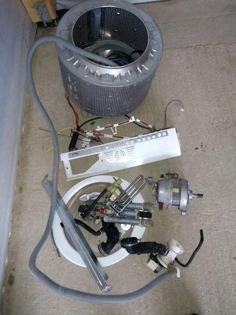 Części do pralki amica ecotronic 600
