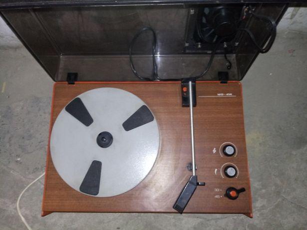 Gramofon unitra wg-414