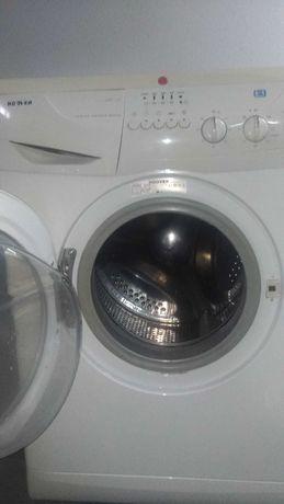 Maquina lavar e secar roupa Hoover