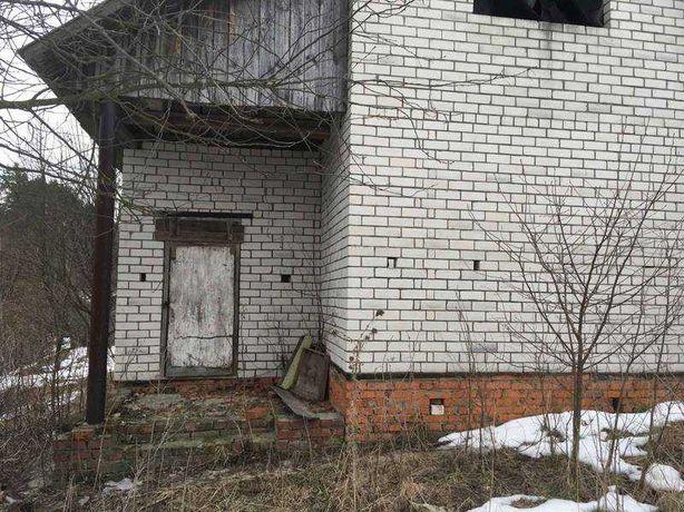 Дом-недострой в пригороде Чернигова, Рудка (Код: 528484 Э)