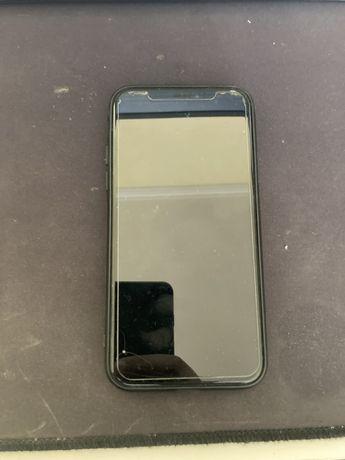 Vendo iPhone XS para peças.