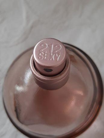 Carolina Herrera Sexy 212 Woman woda perrumowana 50ml, perfum