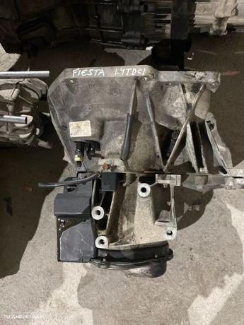Caixa velocidades Ford/Mazda 1.4tdci