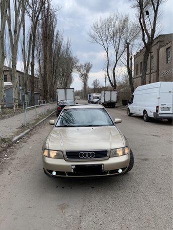 Продам Audi a4b5 УКР УЧЕТ!! 2.8 V6