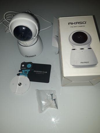 AKASO kryty Security Camera, Kamera IP HD