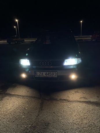 Audi A6C5 2.5 tdi Универсал