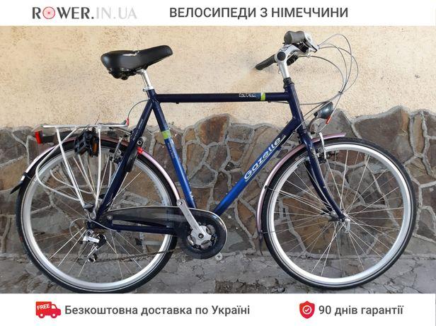 Велосипед з Німеччини бу Gazelle Medec 28 G / Велосипеды дорожные