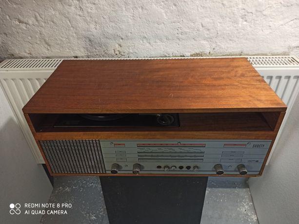 Unitra Diora Sudety radio.