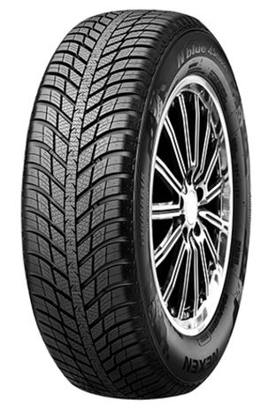 225/45R17 XL 94V Nexen N`blue 4Season
