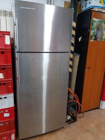 lodówko-zamrażarka LIEBHER 442 l duża do gastronomi