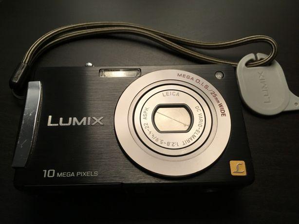 Panasonic Lumix DMC FX500
