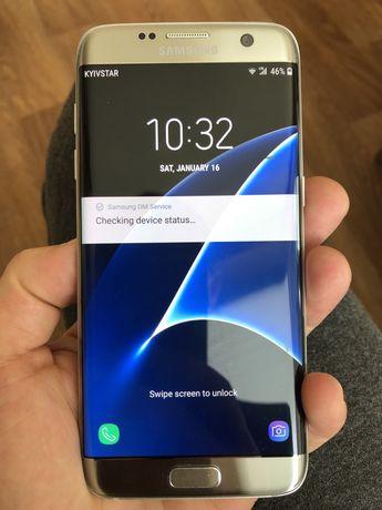Samsung galaxy S7 edge G-935P