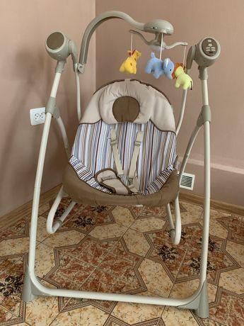 Електрокачеля , кресло - качалка