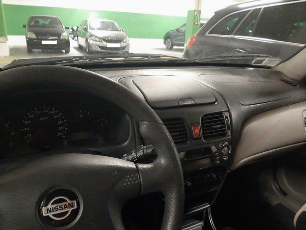 Nissan Almera Van 2.2
