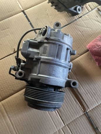 Compressor AC BMW E60