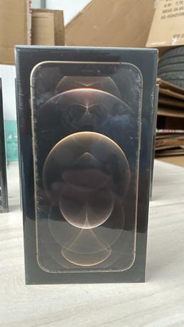 Apple iPhone 12 Pro 6 GB / 128 GB złoty nowy