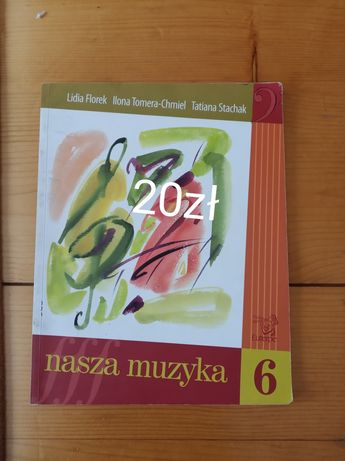 Książki do szkoły muzycznej