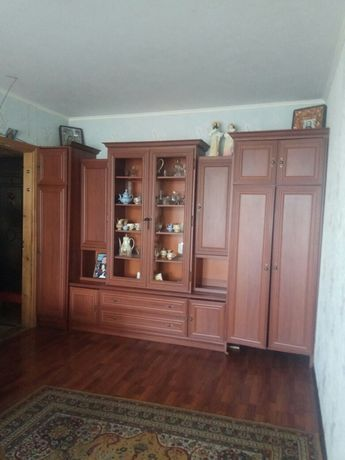 Двокімнатна квартира на Вишенці.