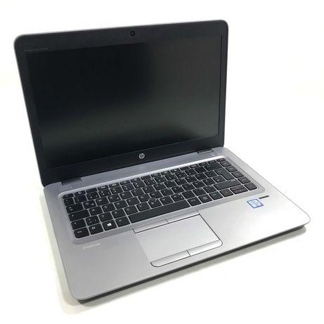 "Ультрабук HP EliteBook 840 G3 14"" (i5-6300U/8gb/128gb ssd m.2) Win 10"