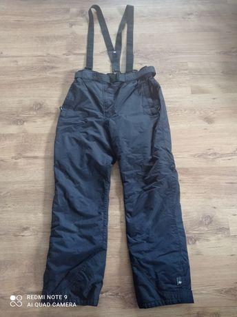 Spodnie narciarskie r 44