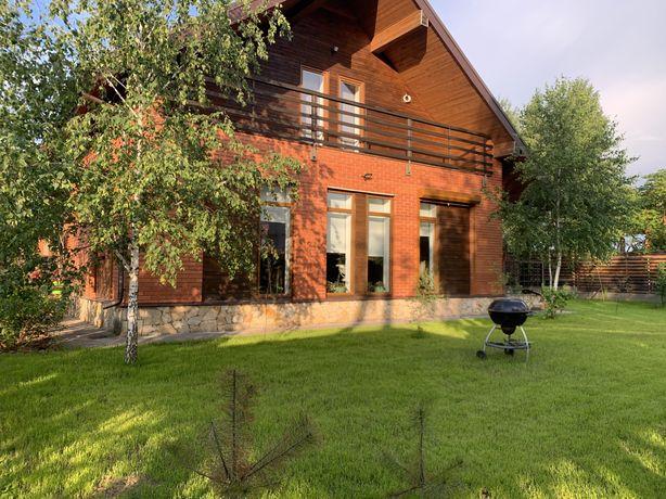 Уютный и просторный семейный дом