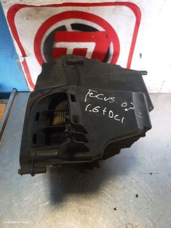 Caixa do Filtro de Ar  Ford Focus MK2 1.6TDCI