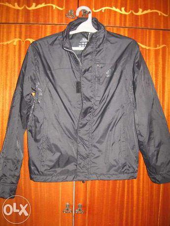 Фирменная куртка-ветровка Adidas на подростка (оригинал)