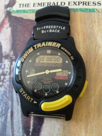 Casio Raro Swim Trainer 100 - made in Japan