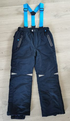 Spodnie narciarskie Cool Club by SMYK 140