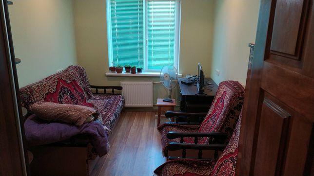 Здається в оренду кімната, ПЗР, ремонт, меблі, ТВ, холодильник