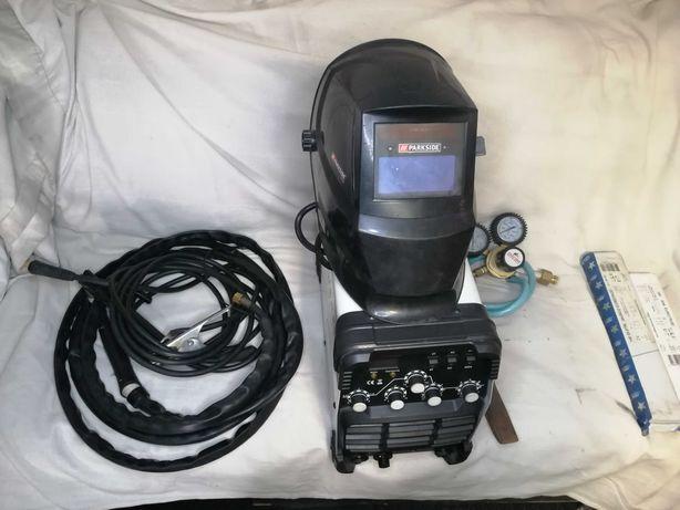AC/DC WIG 200 ST IGBT Máquina de soldar