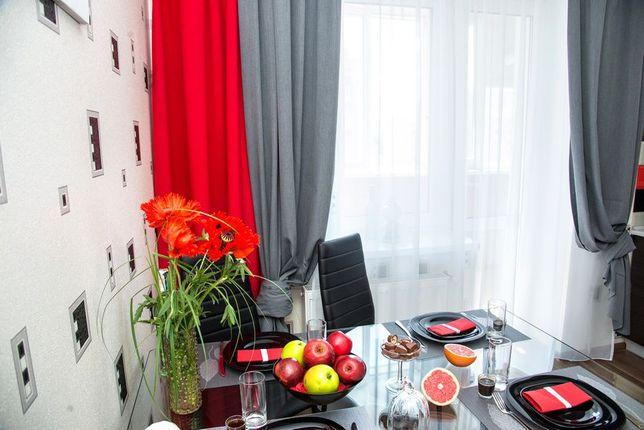 Роскошная просторная 2-комнатная квартира